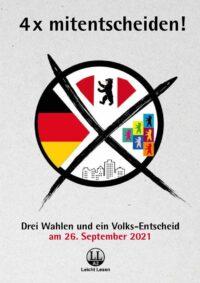 4-x-mitentscheiden_Wahlheft-2021-in-Leichter-Sprache--200x283