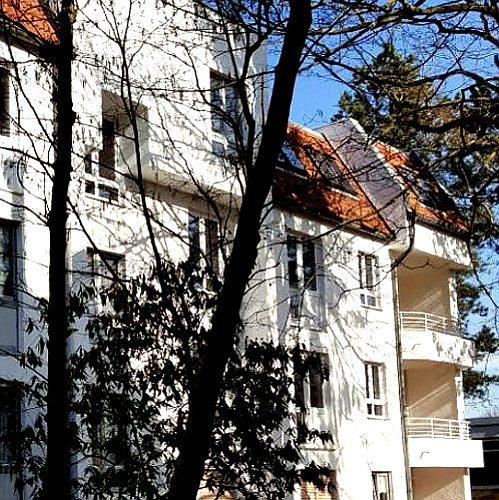 Betreutes Einzelwohnen Leonorenstraße