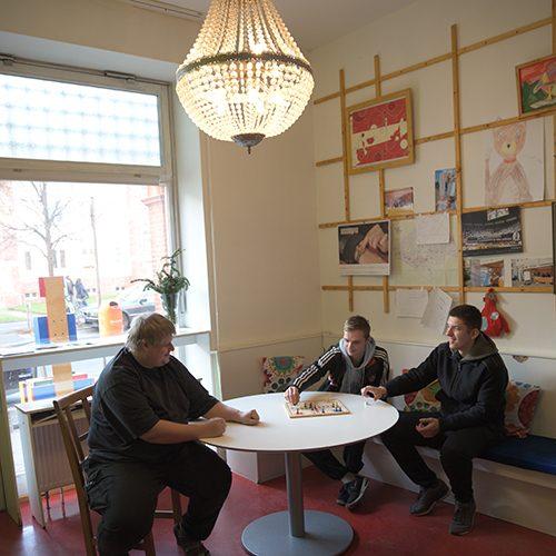 Cafe Eigenart