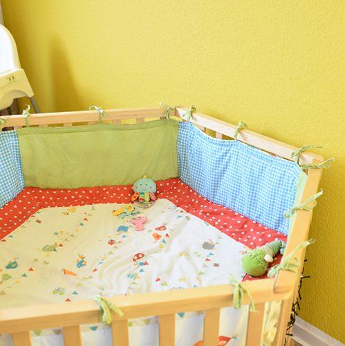 Eltern-Kind-Wohnungen