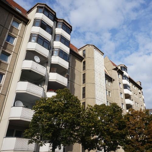 TWG Leipziger Straße 115