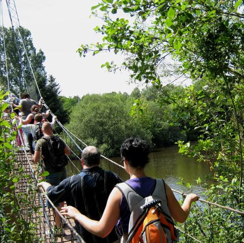 Verbund Märkisch-Oderland auf Reisen